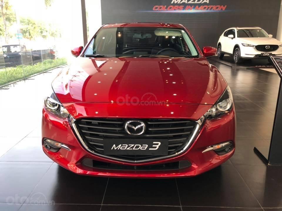 Bán Mazda 3 2019 - tặng gói khuyến mại bảo dưỡng đến 50.000km - trả góp 90%, LH 0973560137 (2)