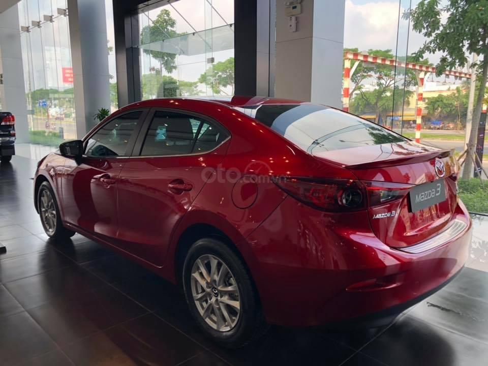 Bán Mazda 3 2019 - tặng gói khuyến mại bảo dưỡng đến 50.000km - trả góp 90%, LH 0973560137 (6)