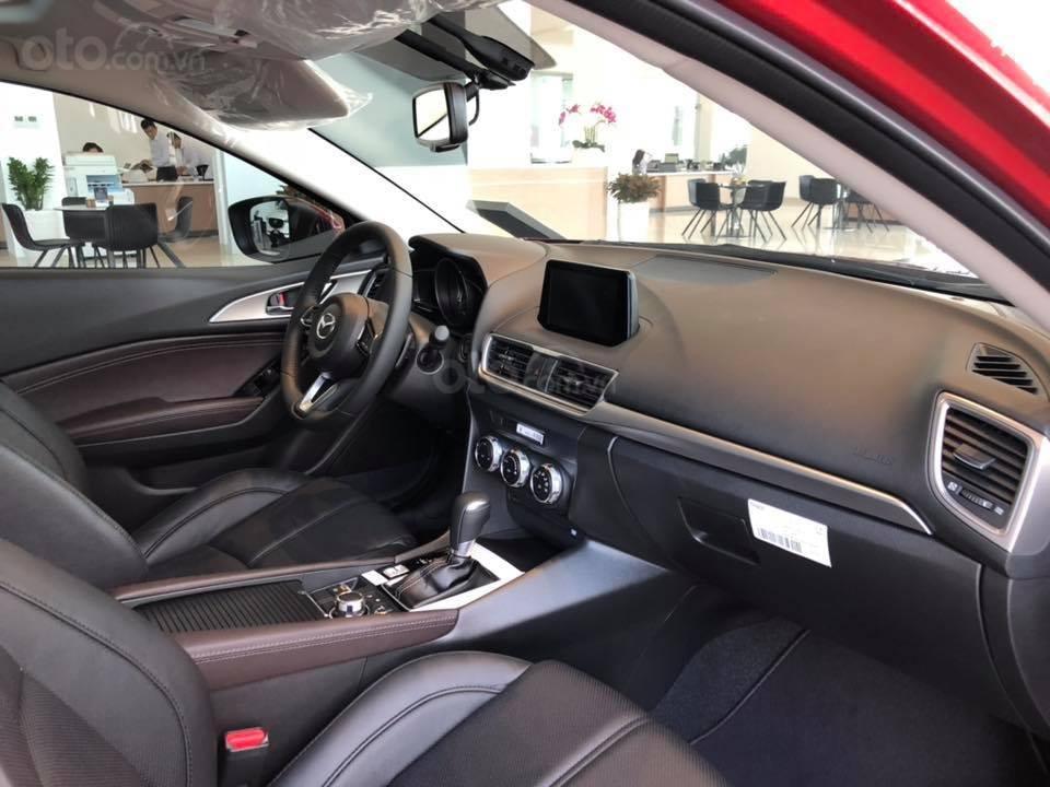 Bán Mazda 3 2019 - tặng gói khuyến mại bảo dưỡng đến 50.000km - trả góp 90%, LH 0973560137 (7)