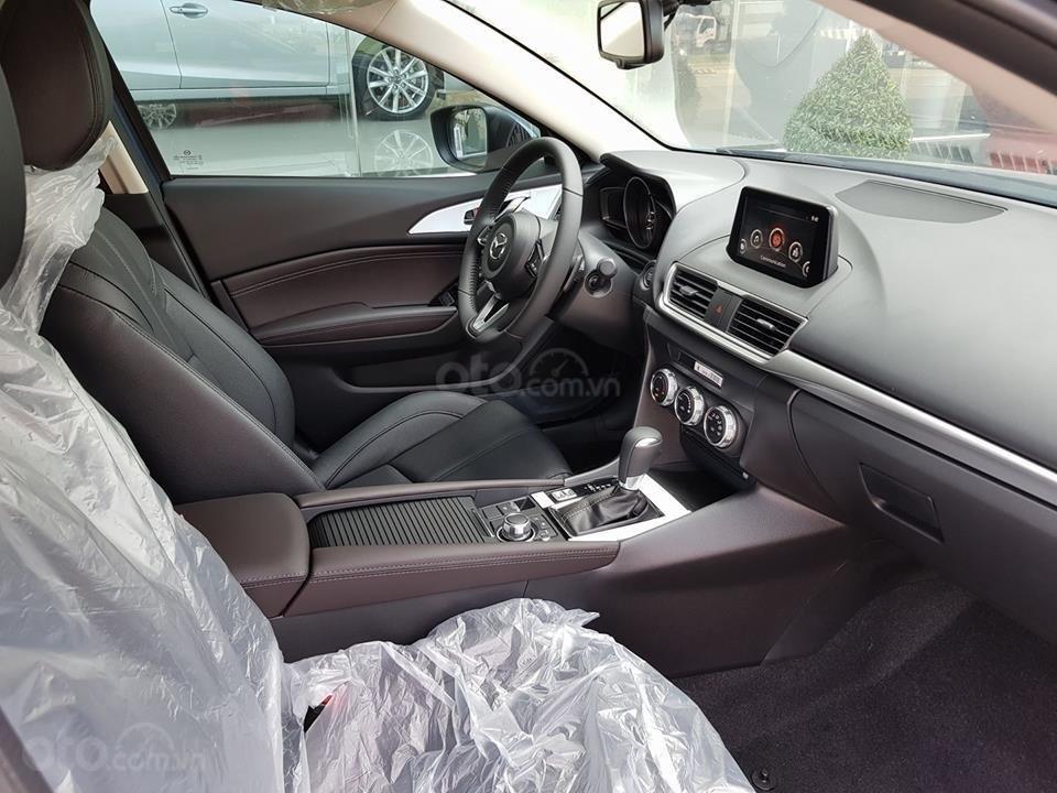 Bán Mazda 3 2019 - tặng gói khuyến mại bảo dưỡng đến 50.000km - trả góp 90%, LH 0973560137 (9)