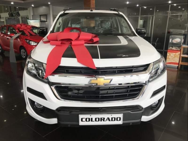 Cần bán xe Chevrolet Colorado đời 2018, xe nhập-5