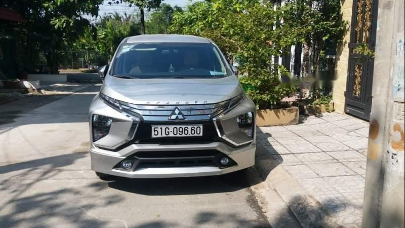 Bán xe Mitsubishi Xpander năm sản xuất 2019, nhập khẩu nguyên chiếc-0