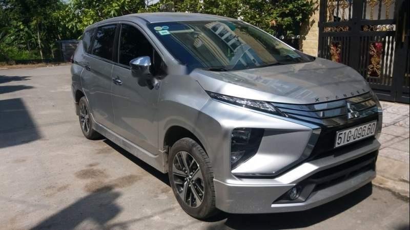 Bán xe Mitsubishi Xpander năm sản xuất 2019, nhập khẩu nguyên chiếc-1