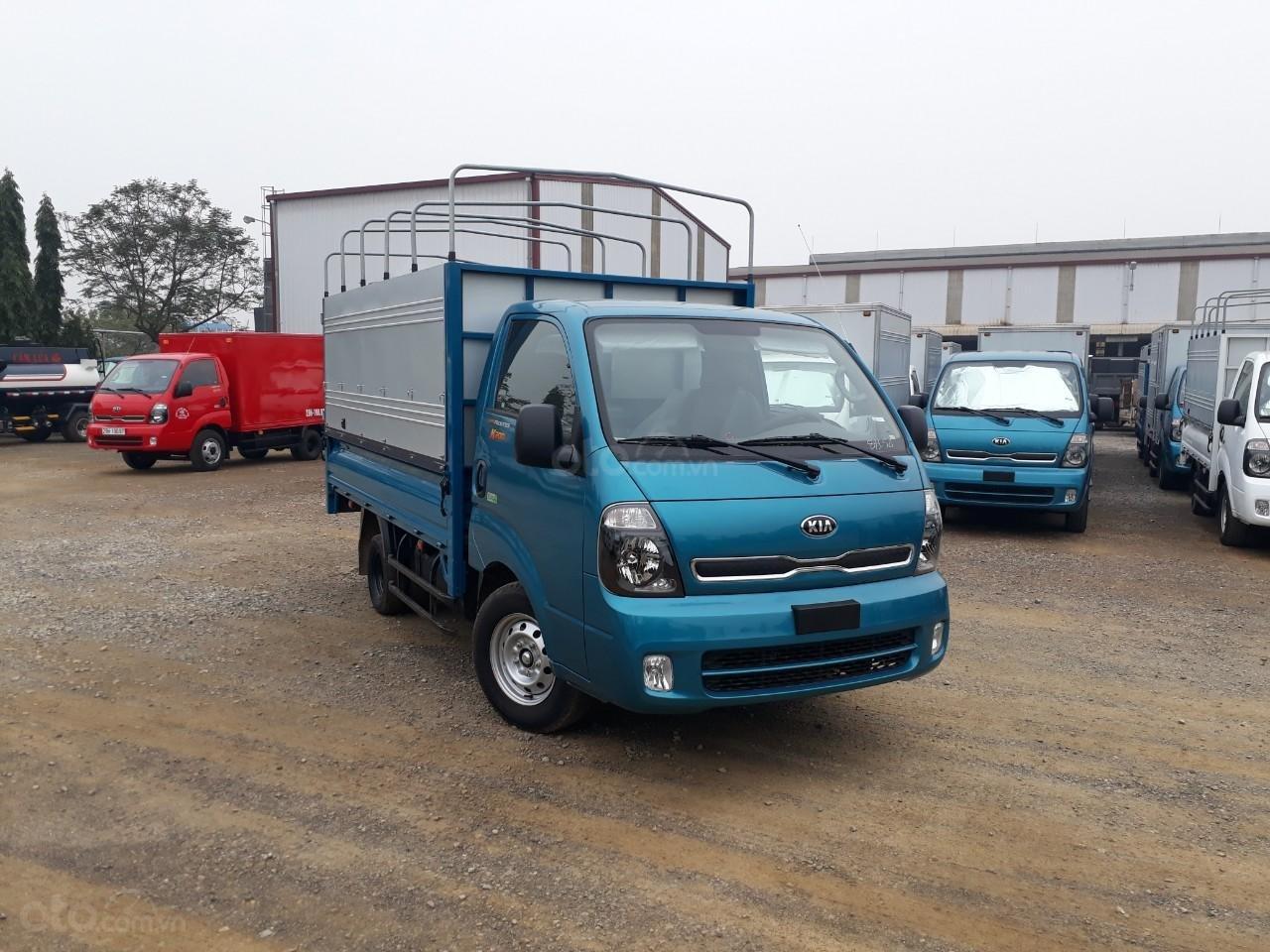 Xe Thaco KIA K200 tải trọng 0.99/1.49 và 1.9 tấn Trường Hải-1