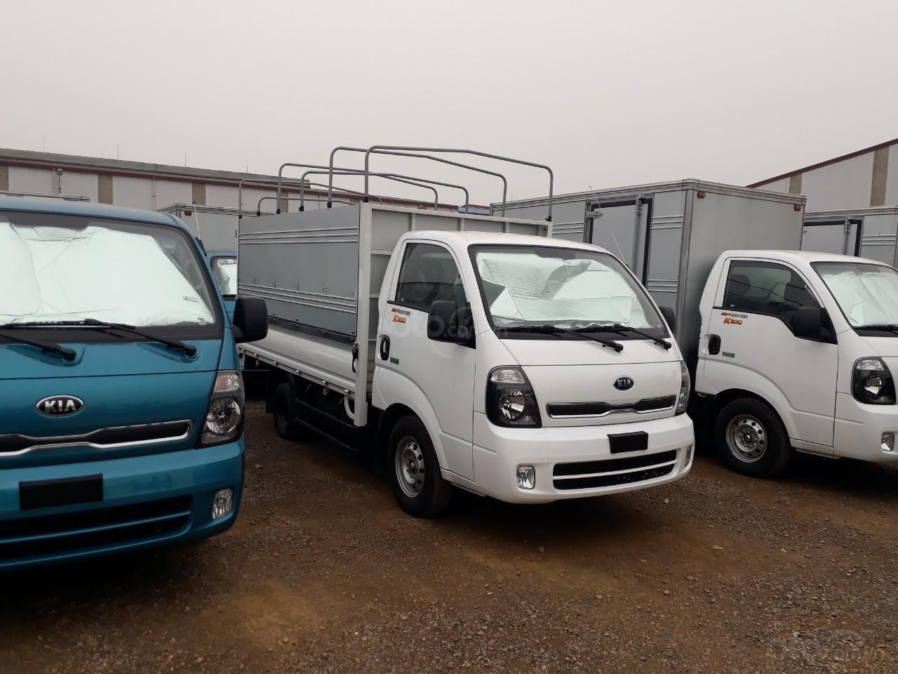 Xe Thaco KIA K200 tải trọng 0.99/1.49 và 1.9 tấn Trường Hải-5
