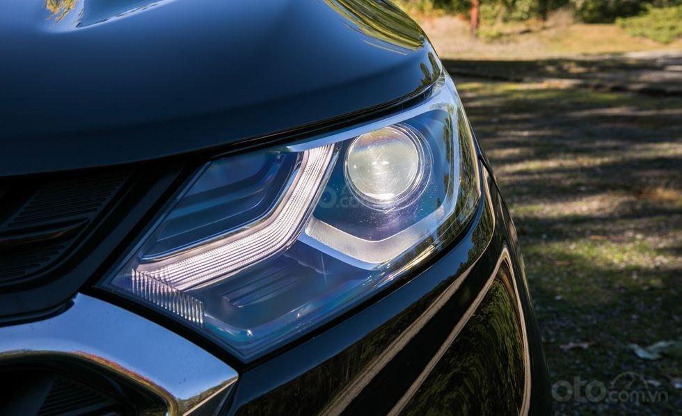 Đèn trước xe Chevrolet Equinox 2019