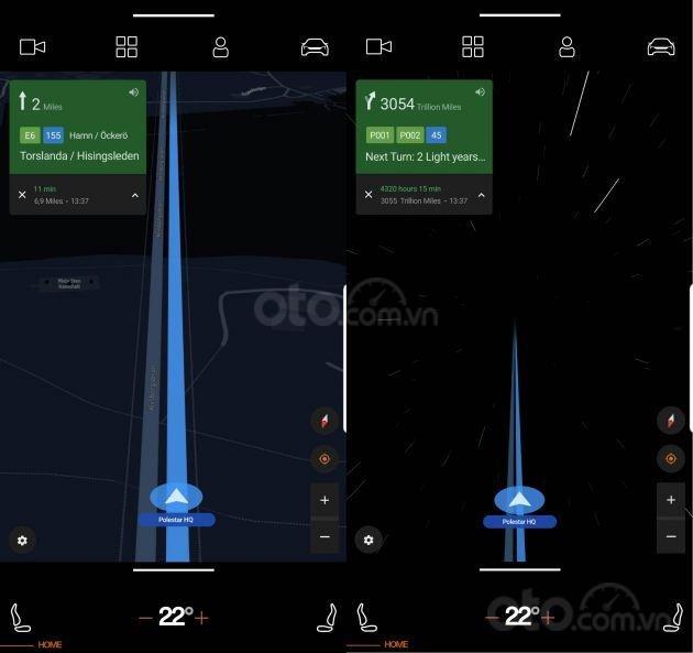 Hệ thống thông tin giải trí trên xe hơi mới của Volvo - ảnh 3