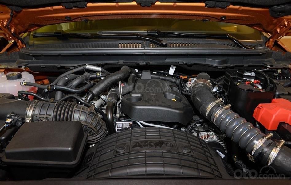 Ford Ranger 2019 cung cấp cho khách hàng 3 lựa chọn về động cơ a1