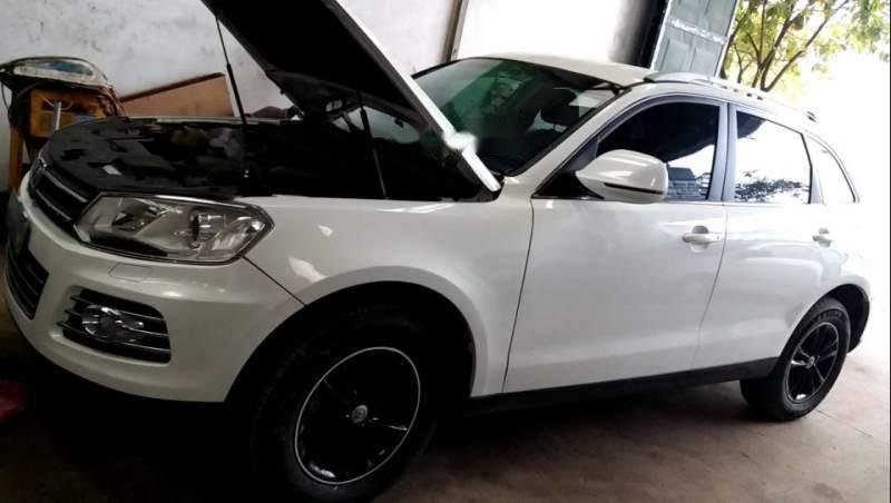 Bán ô tô Zotye T600 sản xuất năm 2014, màu trắng, xe nhập, 220 triệu (6)