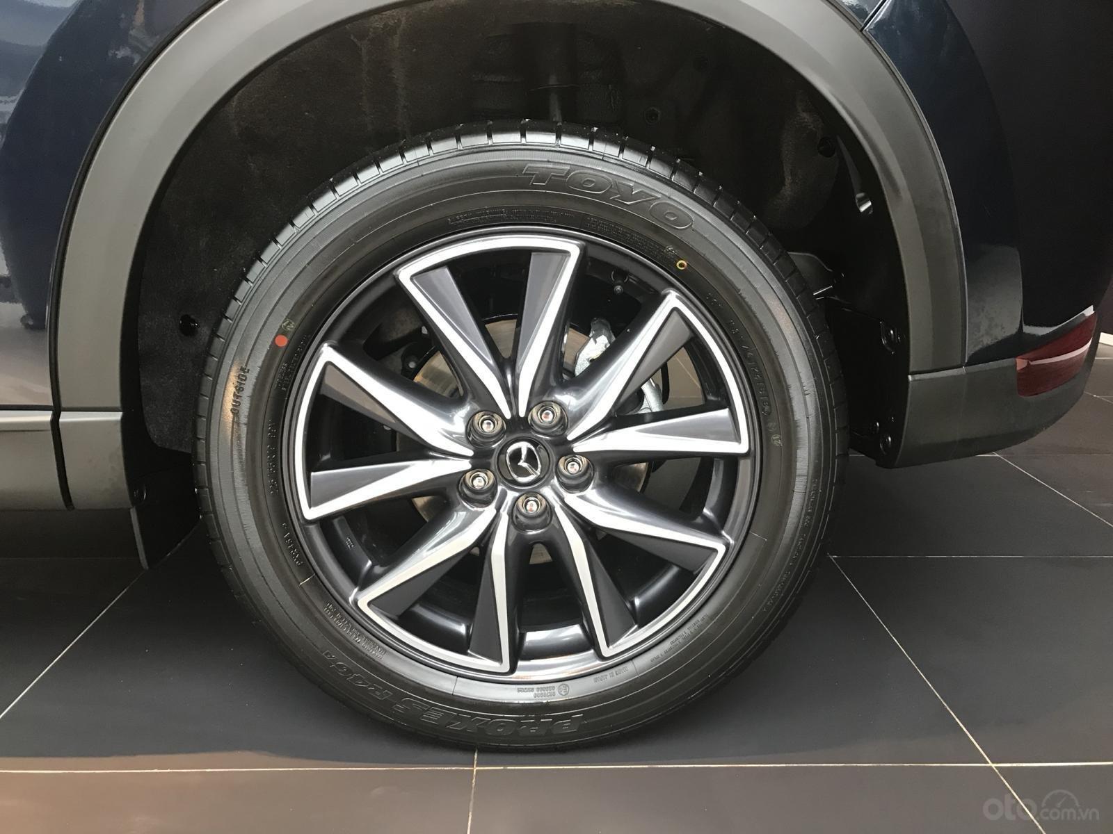 Siêu khuyến mại Mazda CX-5 2019, ưu đãi 100 triệu, trả góp 90% Bất chấp hồ sơ xấu. LH 0902814222 để nhận giá tốt-4