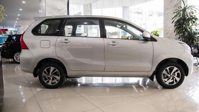 Giá xe Toyota Avanza cập nhật mới nhất - Ảnh 1.