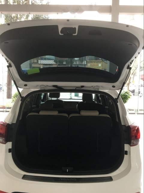 Bán xe Kia Rondo 2.0 GAT đời 2018, màu trắng-1