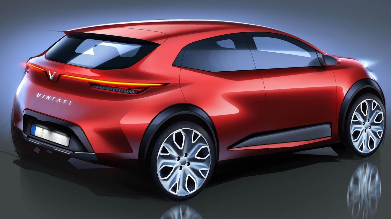 Lộ diện 7 mẫu xe VinFast Pre được người Việt bình chọn nhiều nhất a2