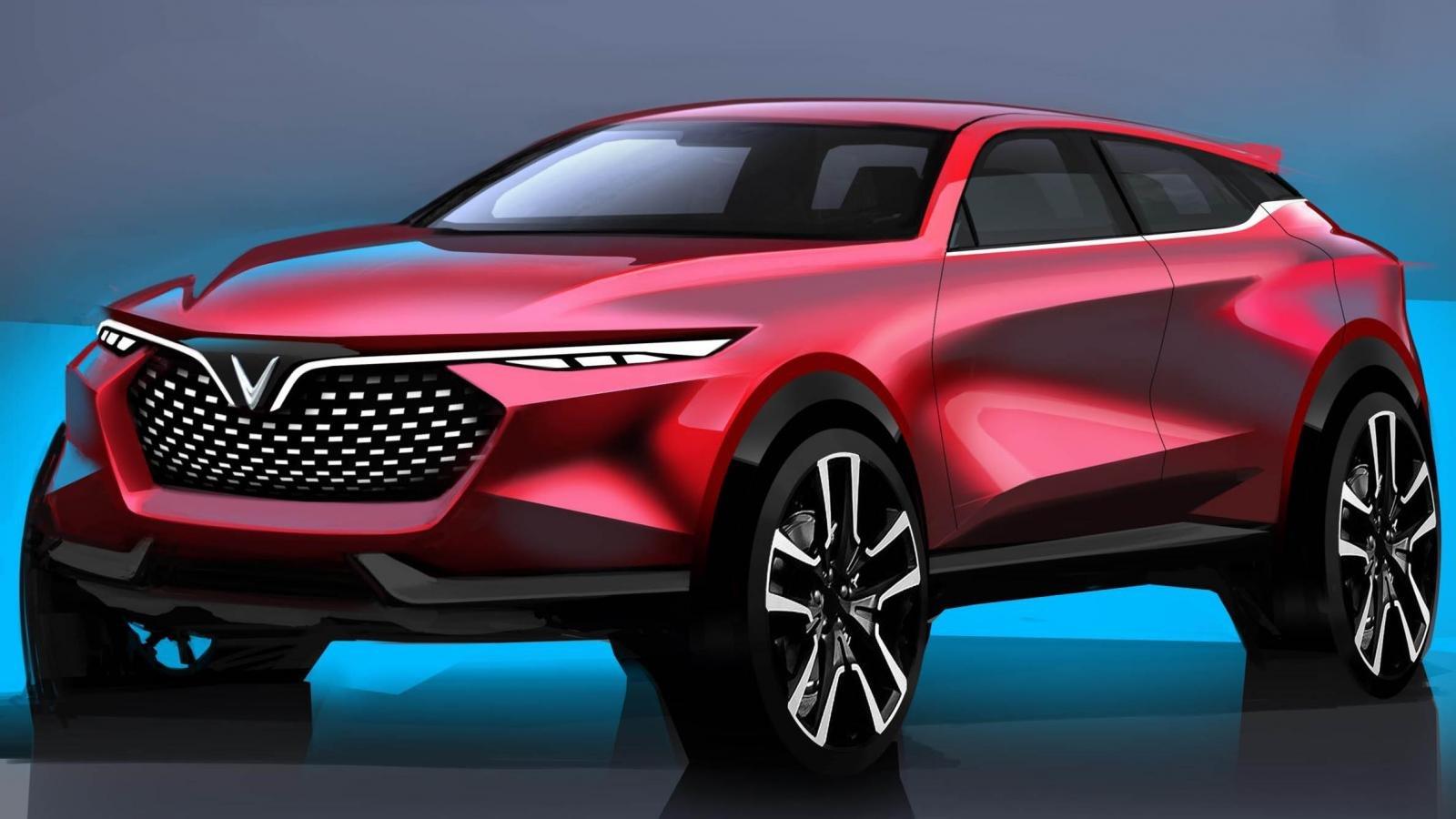 Lộ diện 7 mẫu xe VinFast Pre được người Việt bình chọn nhiều nhất a11