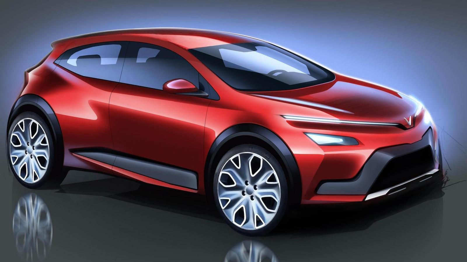 Lộ diện 7 mẫu xe VinFast Pre được người Việt bình chọn nhiều nhất a1