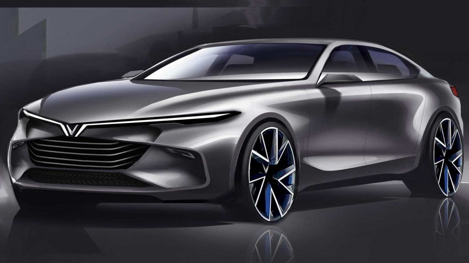 Lộ diện 7 mẫu xe VinFast Pre được người Việt bình chọn nhiều nhất a3