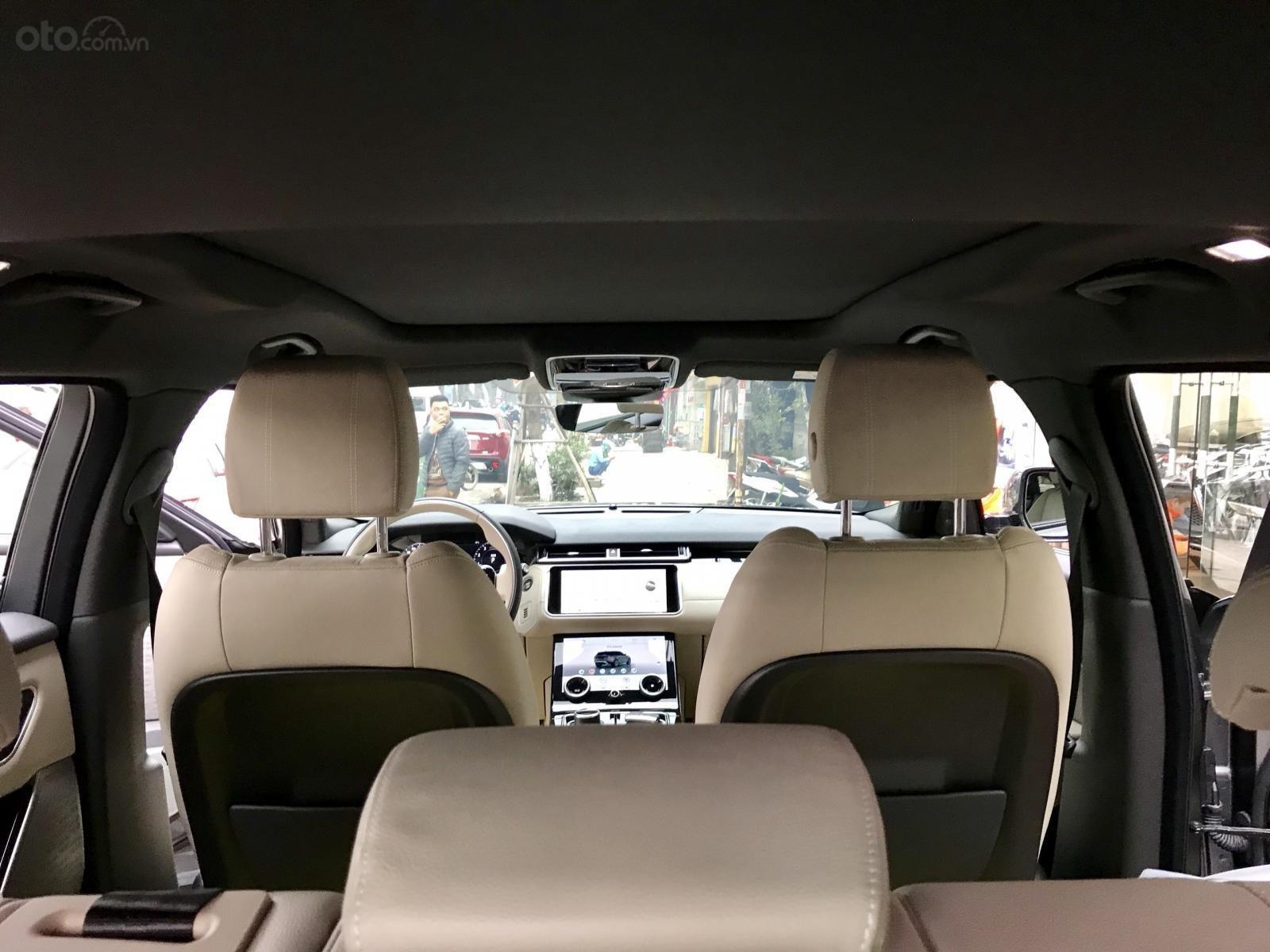 Bán xe LandRover Range Rover Velar P250 SE R-Dynamic sản xuất 2018, màu xám, nhập khẩu - LH: 0905.09.8888 - 0982.84.2838-17