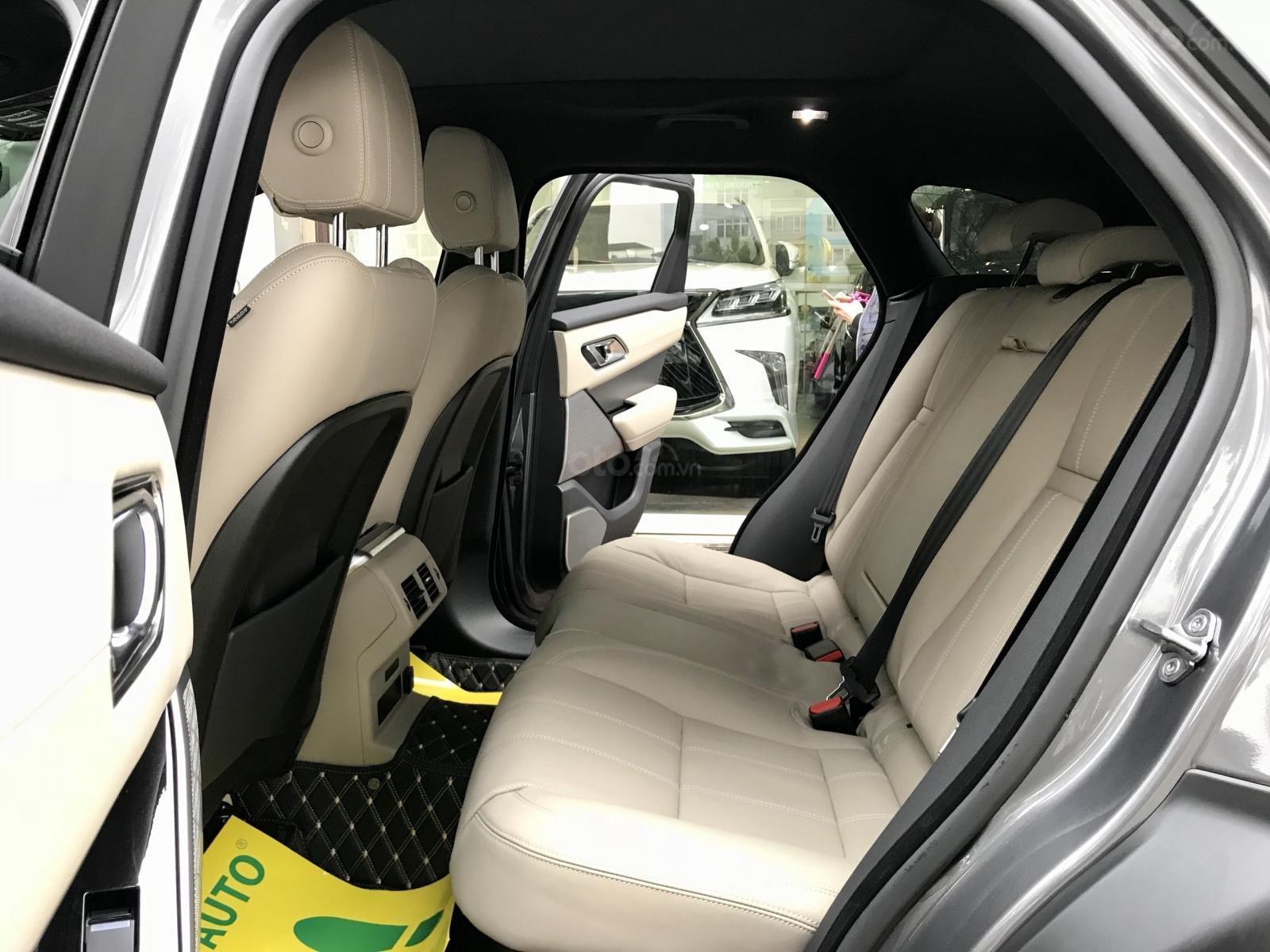 Bán xe LandRover Range Rover Velar P250 SE R-Dynamic sản xuất 2018, màu xám, nhập khẩu - LH: 0905.09.8888 - 0982.84.2838-22