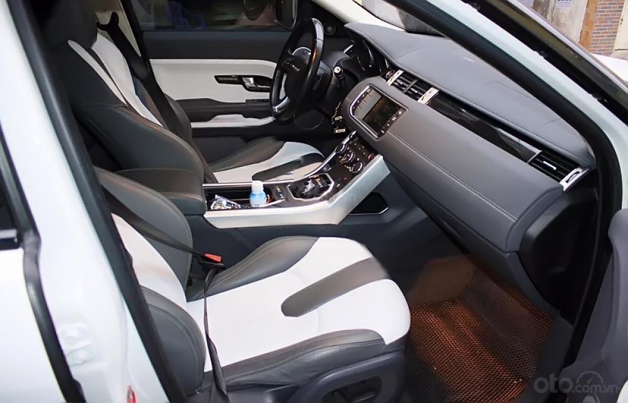 Cần bán Range Rover Evoque Dynamic sản xuất 2012, hộp số tự động, odo 31000 miles-3