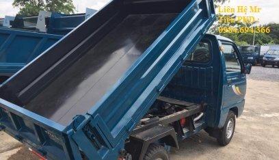 Xe tải 5 tạ nâng tải 9 tạ Thaco Towner nhỏ gọn, đủ loại thùng, giá tốt, liên hệ 0984694366 (13)