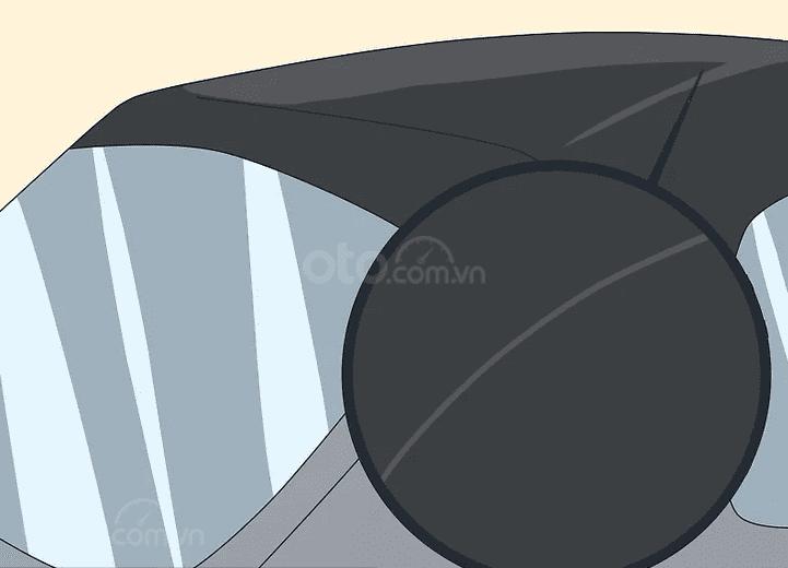 Mách nhỏ cách làm sạch mái xe ô tô mui trần - ảnh 9