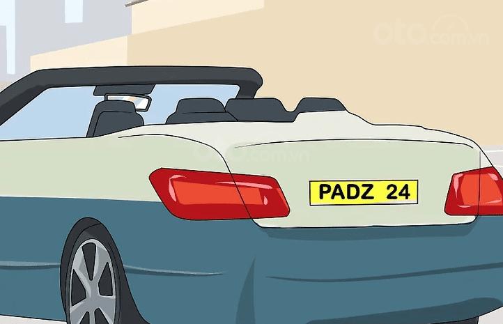 Mách nhỏ cách làm sạch mái xe ô tô mui trần - ảnh 12