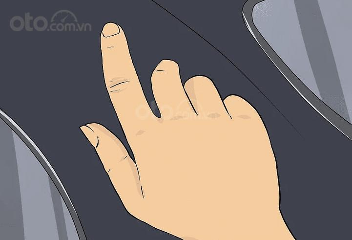 Mách nhỏ cách làm sạch mái xe ô tô mui trần - ảnh 7