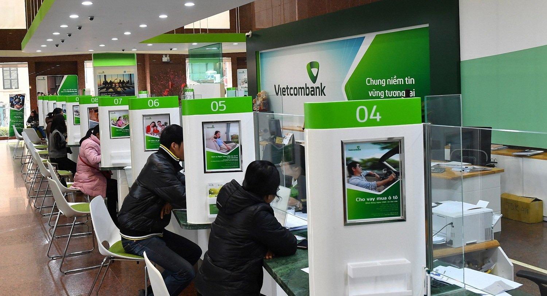 Lãi suất cho vay mua ô tô Vietcombank hiện nay là bao nhiêu?