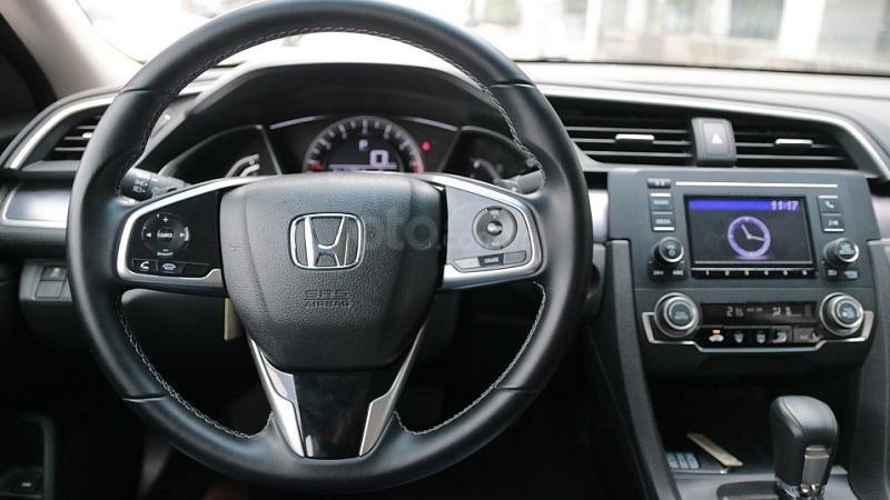Vô lăng Honda Civic 2019...