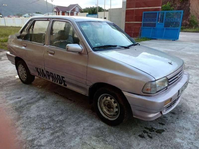 Bán Kia Pride sản xuất 1993, nhập khẩu, máy êm ru (1)