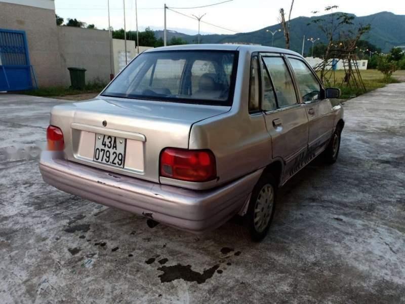 Bán Kia Pride sản xuất 1993, nhập khẩu, máy êm ru (6)