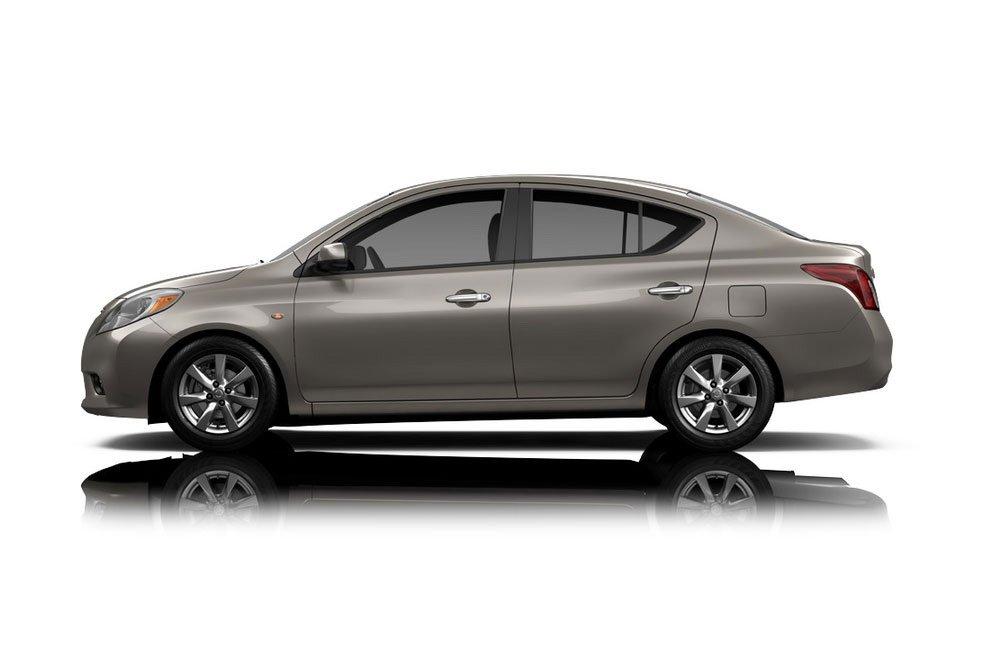 Tổng hợp những mẫu sedan/hatchback được giảm giá hot trước dịp Tết Nguyên Đán 7