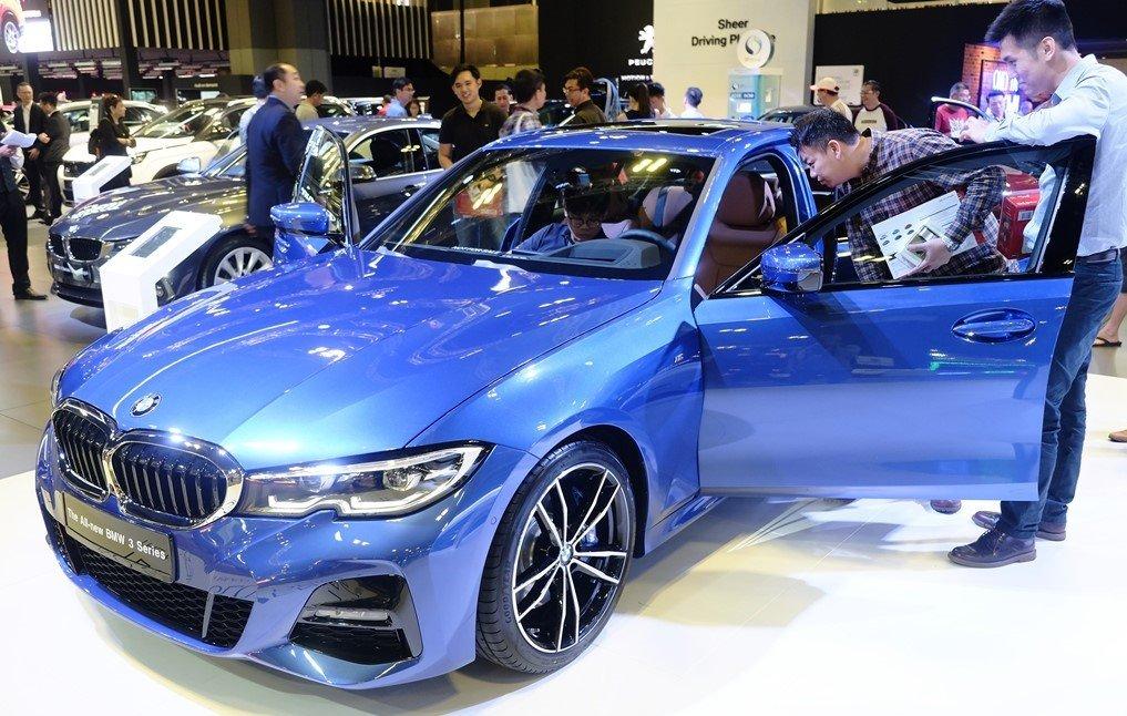 Việt Nam sẽ đón những xe hơi mới nào trong năm 2019? a6.