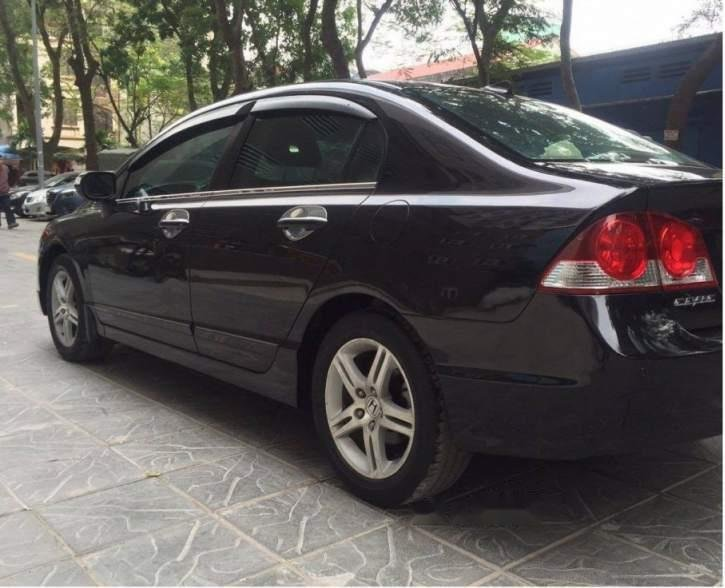 Cần bán Honda Civic 2007 (1)