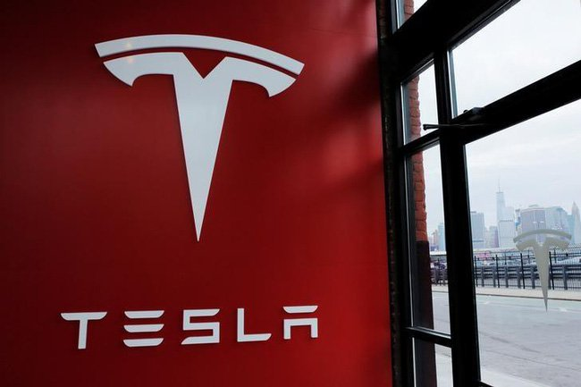Tesla kết thúc năm 2018 mỹ mãn.