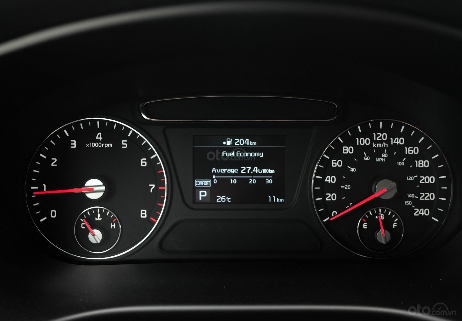 Đánh giá xe Kia Sorento 2019 về hiệu suất nhiên liệu - Sẽ tiêu tốn hơn trước
