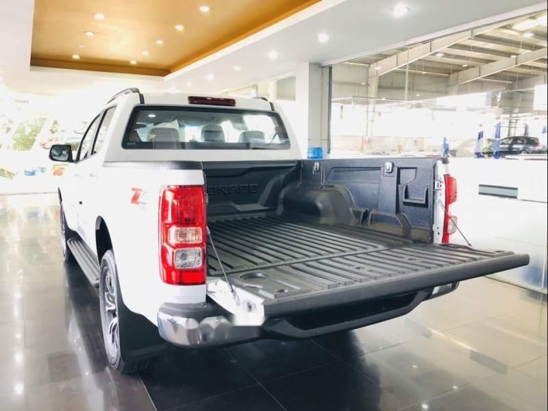 Bán Chevrolet Colorado sản xuất năm 2019, màu trắng, nhập khẩu-2