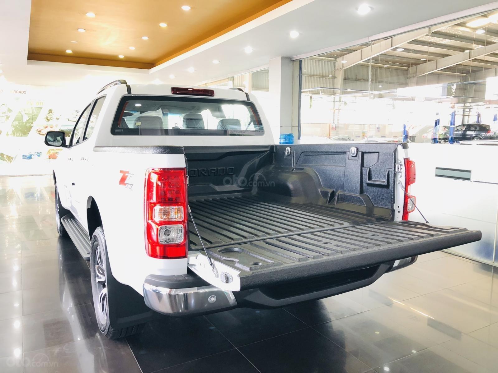Bán Chevrolet Colorado nhập khẩu, 90Tr nhận xe, có bán trả góp, khuyến mãi lớn trong tháng-5