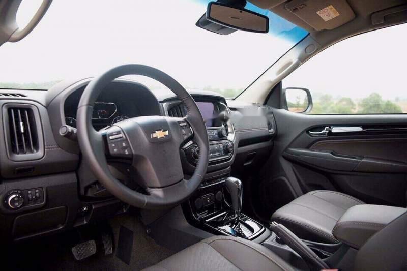 Cần bán Chevrolet Colorado - Trả góp lãi suất tốt đời 2018, nhập khẩu nguyên chiếc, giá 651tr-1