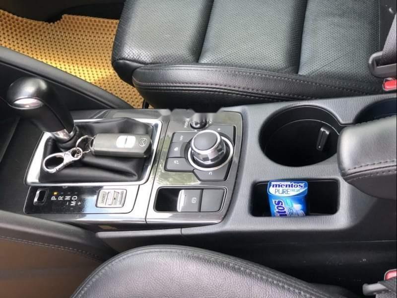 Bán Mazda CX 5 năm sản xuất 2016, màu trắng -2