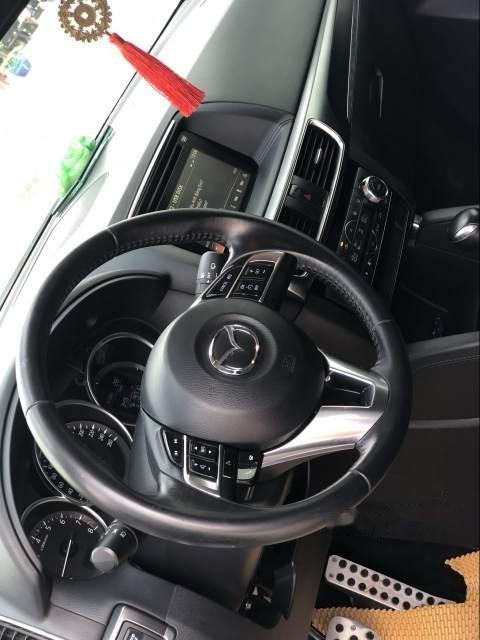 Bán Mazda CX 5 năm sản xuất 2016, màu trắng -1