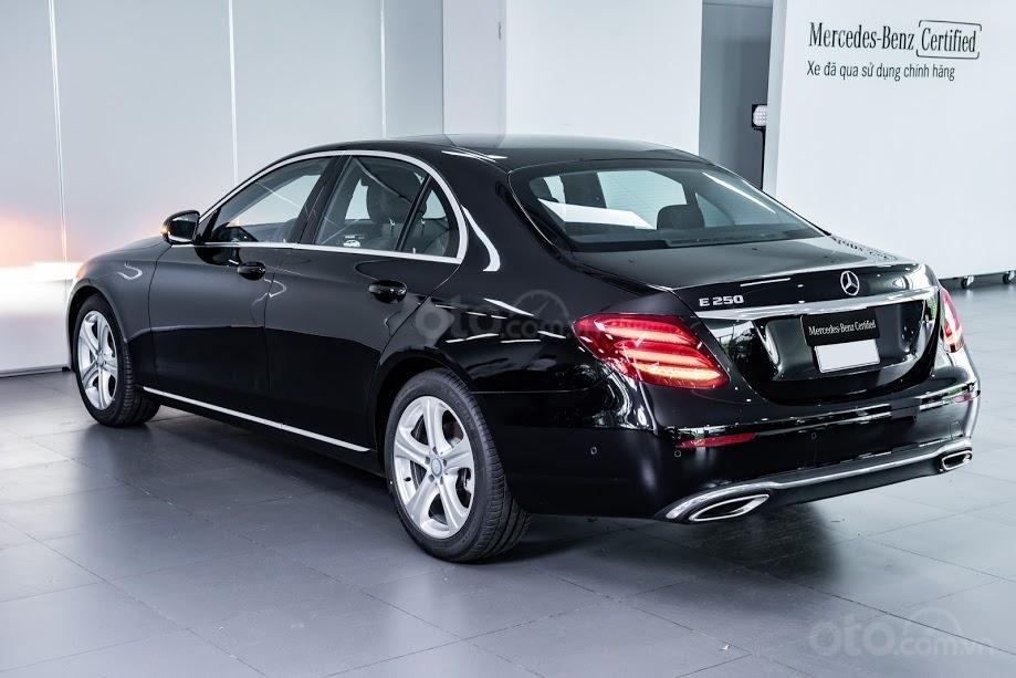 Bán xe Mercedes-benz E250, đăng ký 2018, màu đen/trắng/xanh/nâu, chỉ 2% thuế trước bạ-1
