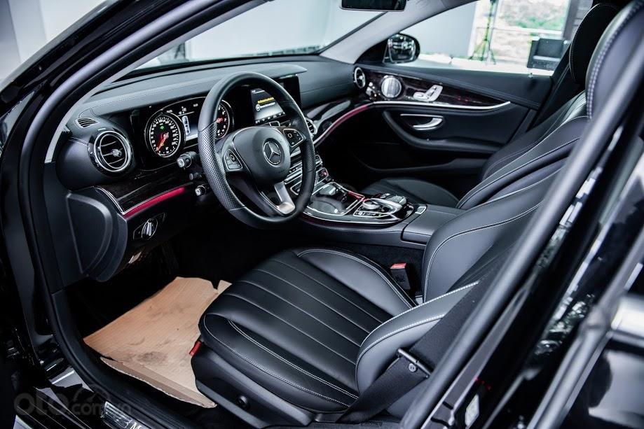 Bán xe Mercedes-benz E250, đăng ký 2018, màu đen/trắng/xanh/nâu, chỉ 2% thuế trước bạ-4