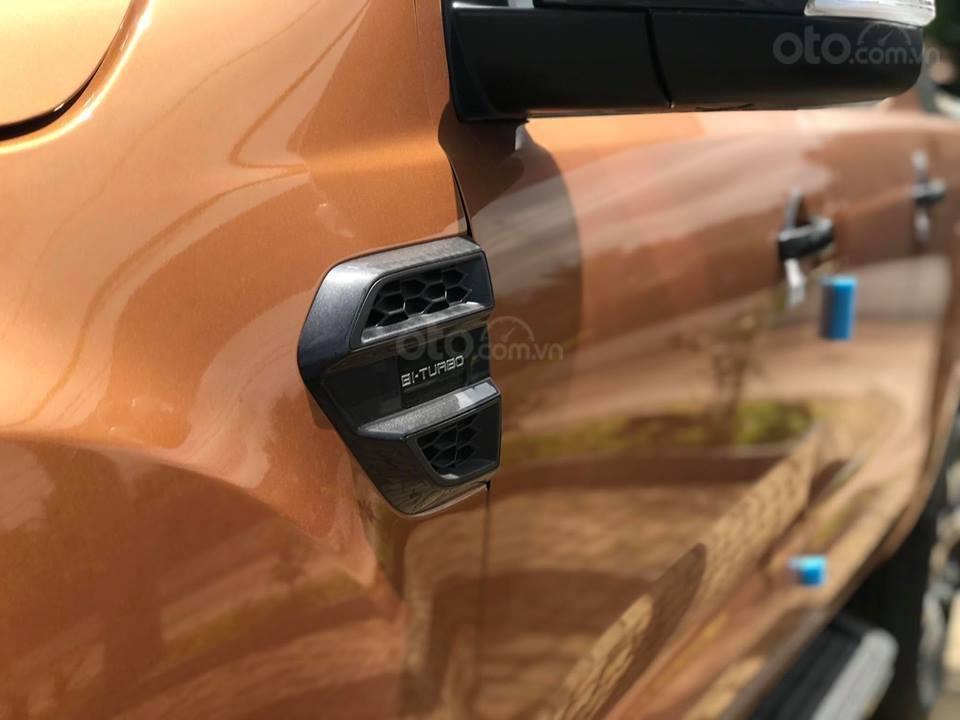 Bán xe Ford Ranger Wildtrak, XLT, XLS và XL 2019, Khuyến mãi: Nắp thùng, lót thùng, BHVC, phim, LH ngay: 091.888.9278-1