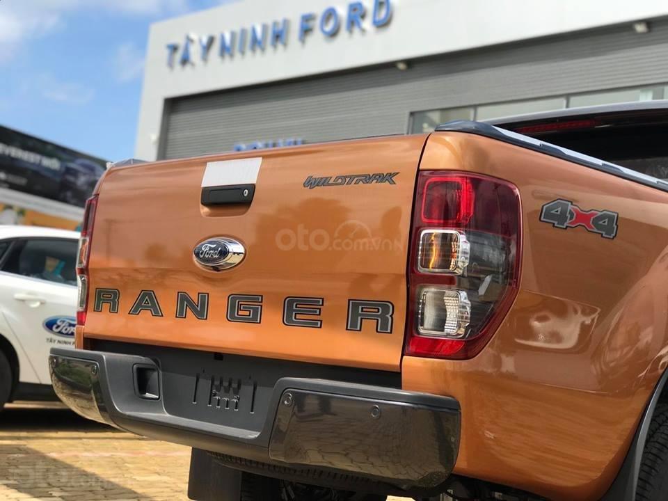 Bán xe Ford Ranger Wildtrak, XLT, XLS và XL 2019, Khuyến mãi: Nắp thùng, lót thùng, BHVC, phim, LH ngay: 091.888.9278-3