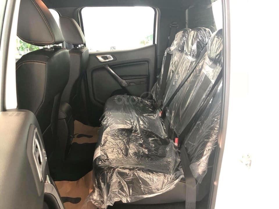 Bán xe Ford Ranger Wildtrak, XLT, XLS và XL 2019, Khuyến mãi: Nắp thùng, lót thùng, BHVC, phim, LH ngay: 091.888.9278-8