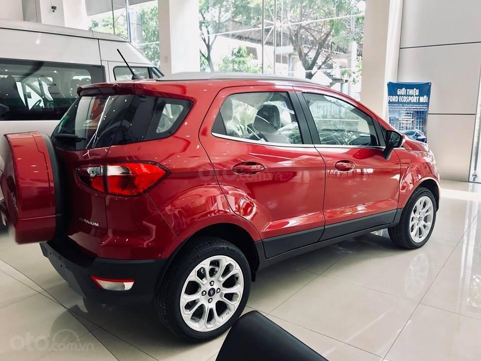 Bán xe Ford EcoSport Titanium, Trend và Ambiente 2019, khuyến mãi: BHVC, phim, camera, bệ bước, LH ngay: 091.888.9278-4