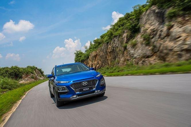 Tháng 1/2019, doanh số xe Hyundai đạt gần 7.000 chiếc tại Việt Nam a3