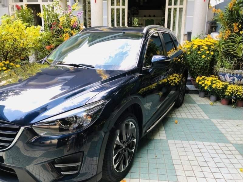 Cần bán gấp Mazda CX 5 sản xuất năm 2016 như mới, giá cạnh tranh-0