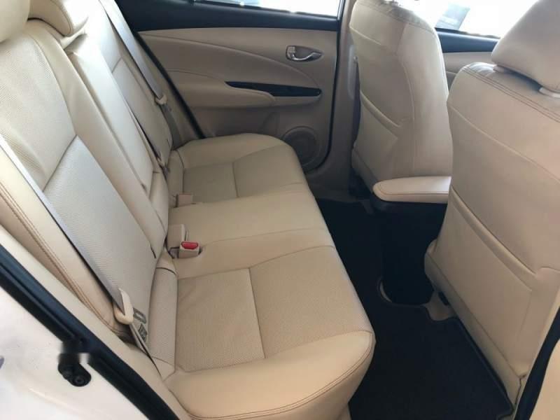 Bán ô tô Toyota Vios 1.5G AT 2019, màu trắng, mới 100%-4